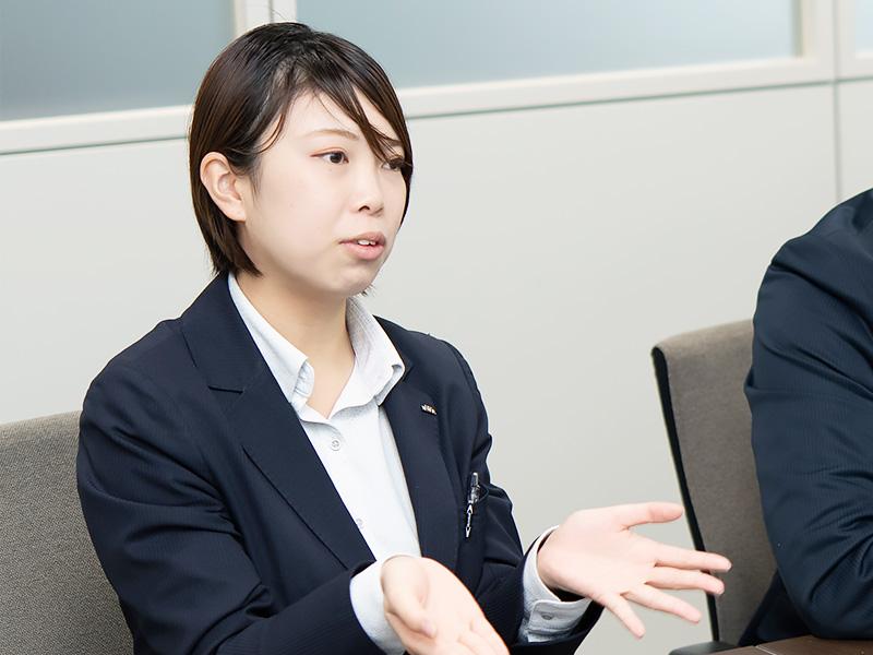 営業職 SR(Sales Representative)